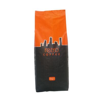 RETRO caffee 1kg szemes pörkölt kávé