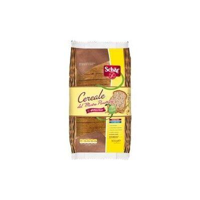 Schär Cereale szeletelt többmagvas kenyér 300g