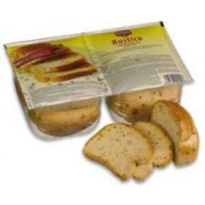 Schär Rustico szeletelt kenyér 2x225g