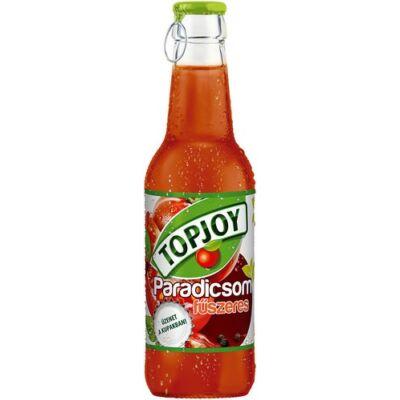 Topjoy 250ml Paradicsom - fűszeres
