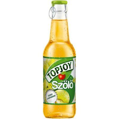 Topjoy 250ml Szőlő