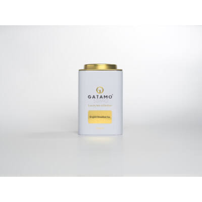 Gatamo-English Breakfast tea 100g