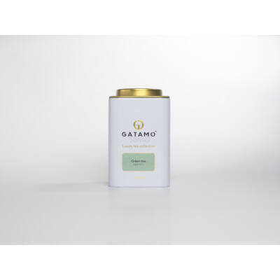 Gatamo-Green tea Jasmine 100g