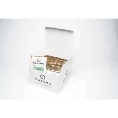Gatamo-Green tea Jasmine 50 db filter