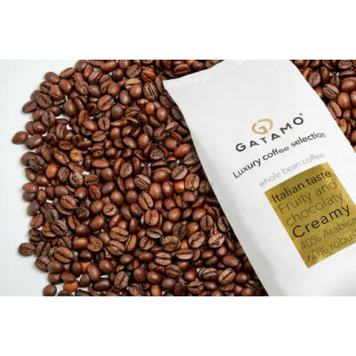 Gatamo Luxury Coffee Collection 1kg