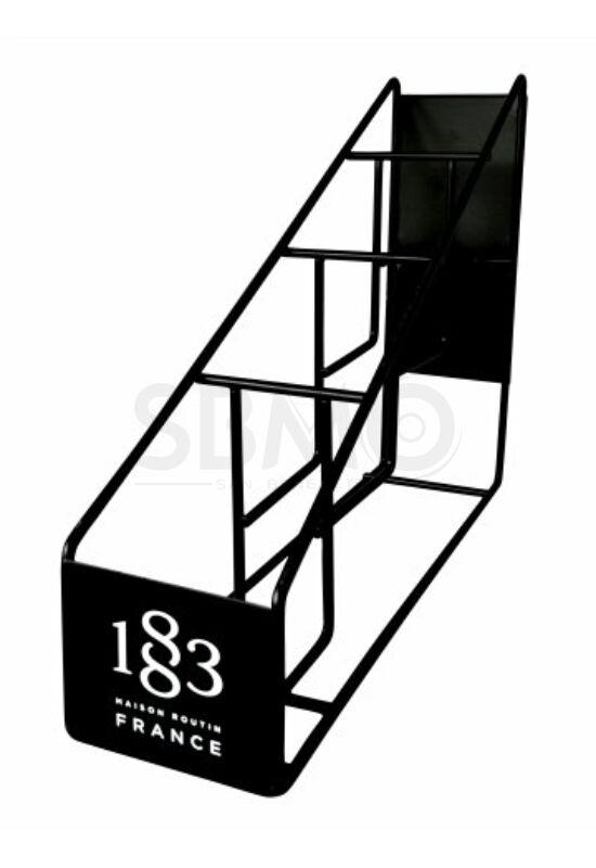 1883 Koktél Szirup tartó állvány 4-es