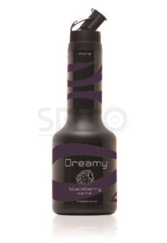 Dreamy Gyümölcspüré 0,95l Feketeszeder