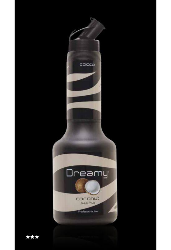 Dreamy Gyümölcspüré 0,95l Kókusz