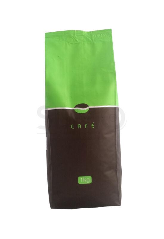 Caffe DELIZIUM 1kg szemes pörkölt kávé