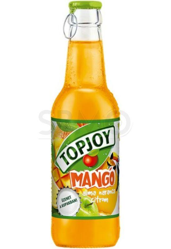 Topjoy 250ml 100% Alma
