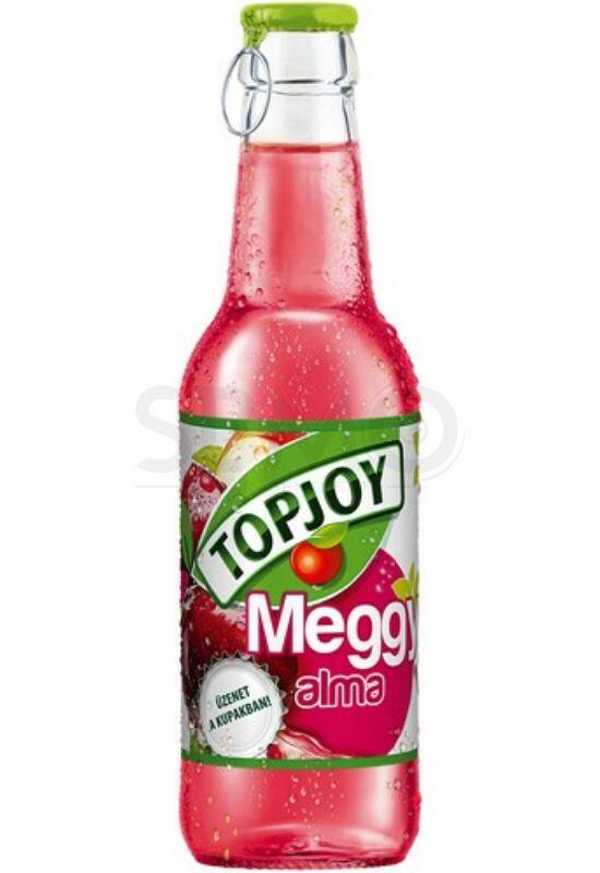Topjoy 250ml Meggy (meggy, alma)