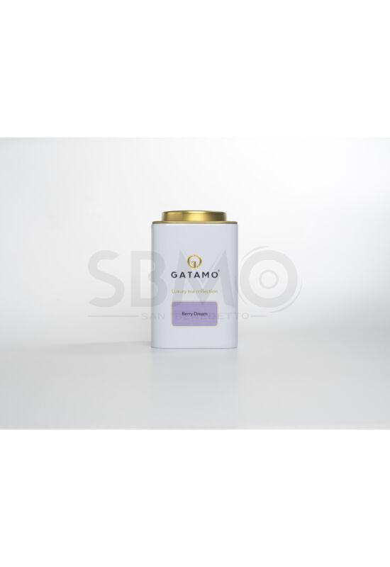Gatamo Berry Dream-gyümölcs infusion 100g